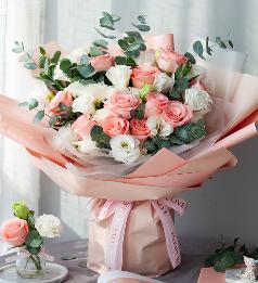 送給暗戀的女孩什么花 女孩一般喜歡什么花