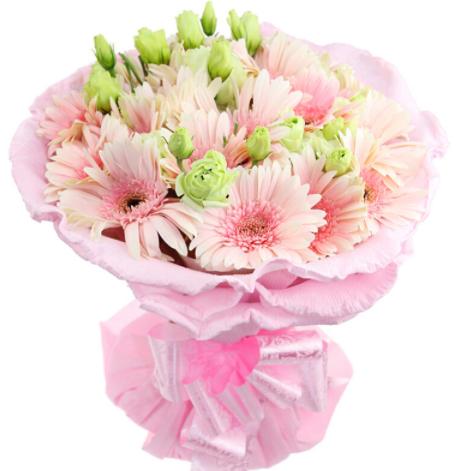 这些花订婚结婚的时候送,是最幸福的选择