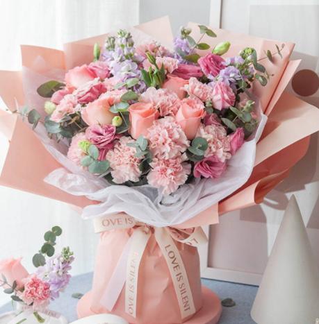 相亲对象送花选什么合适,适合相亲送花的选择