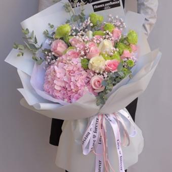 給老一輩人送花送什么 適合送老人的花