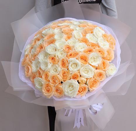 女性朋友送花祝福語,女性送花的知識點