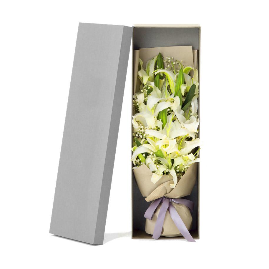 护士节送的花有什么 护士节送的花有哪些