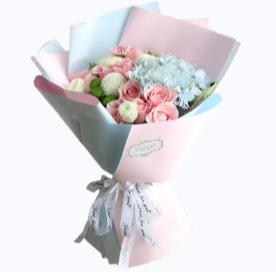 元旦节给孩子送啥花   元旦给孩子送花的含义
