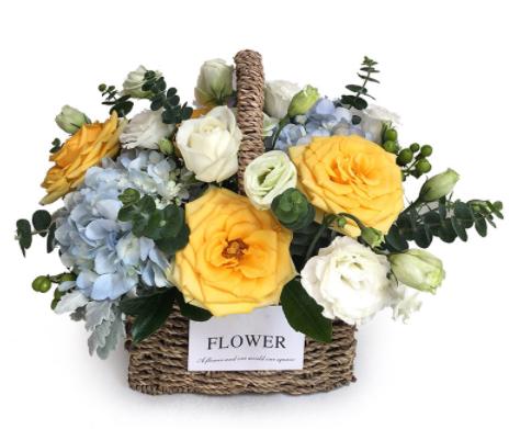節日訂花,為什么要提前送花給好友