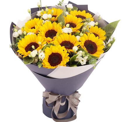 給年紀大的男生送什么花 給年紀大的男生送哪些花