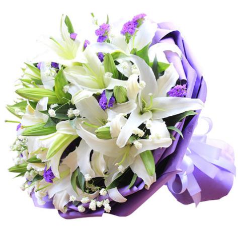 一般朋友過生日送花送什么 適合生日送朋友的花
