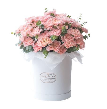 生日送花送什么花,生日祝福送花的選擇有啥