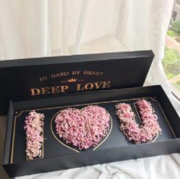 七夕送花向女朋友求婚,求婚应该买什么花