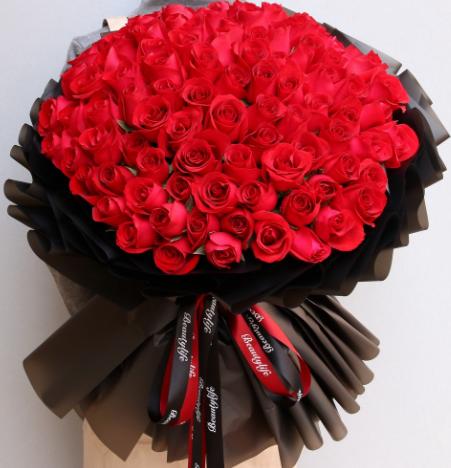 送什么花給老公慶生 適合老公生日送的花