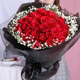 给善良的女生送哪些花    什么花给善良的女生