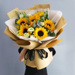 給名人送什么花最好    適合送名人的花
