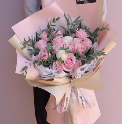 那曲網上買花送花怎么送 那曲同城送花怎么樣