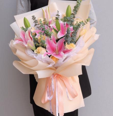 送花送67朵花語是什么?