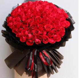 朋友訂婚送花行嗎    適合訂婚送的婚禮花束
