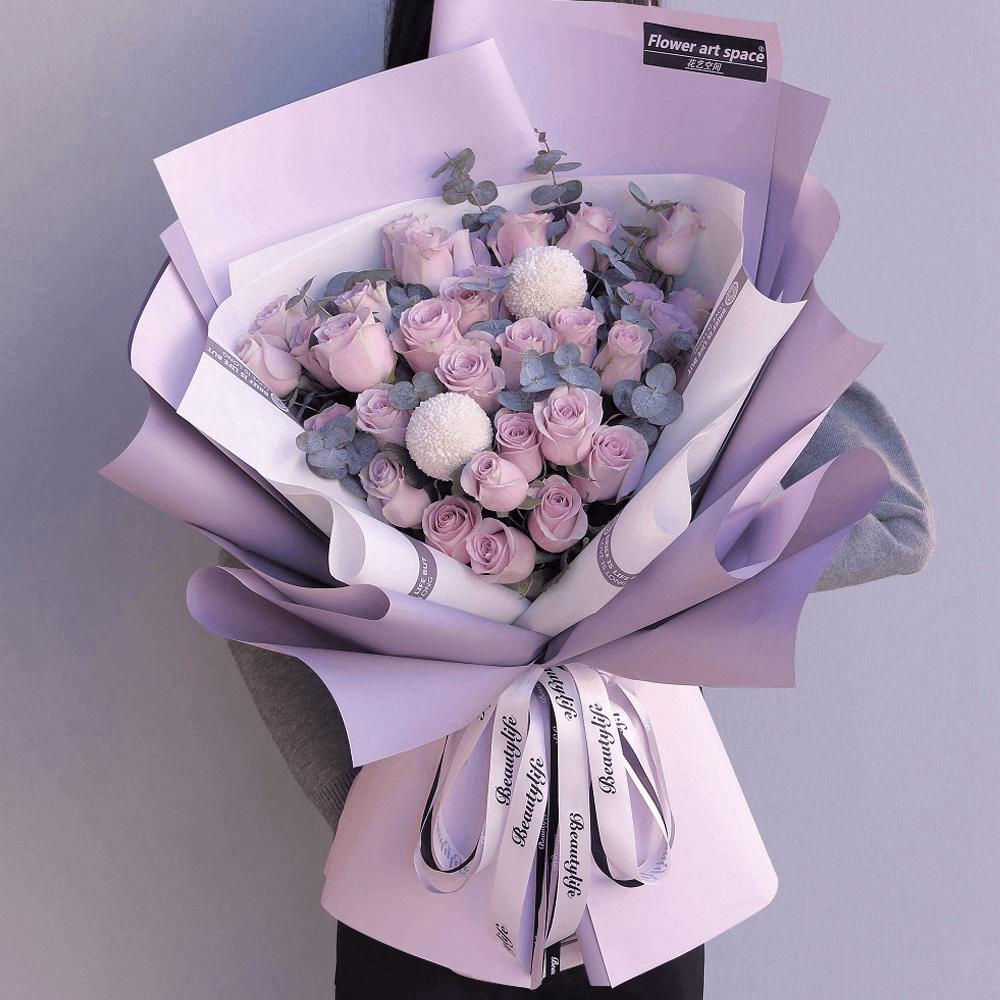 44朵玫瑰花的含義是什么 44朵玫瑰花的寓意是什么
