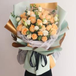給女孩送怎樣的花    送女孩鮮花的寓意是啥