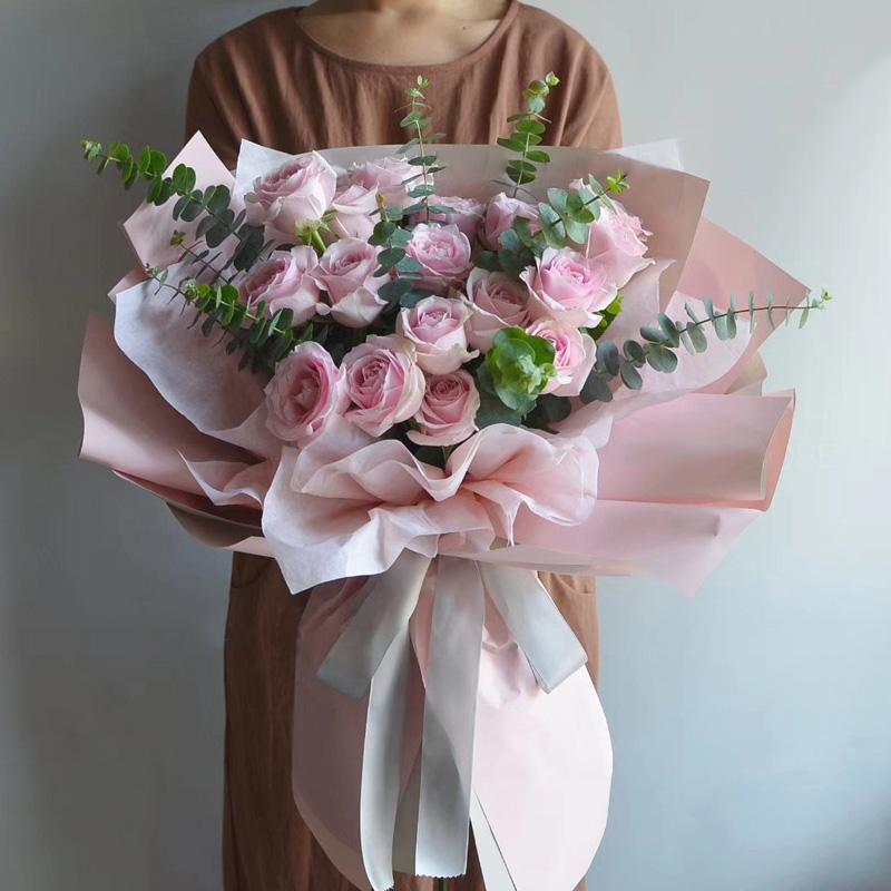 19朵粉玫瑰花語是什么 19朵粉玫瑰是什么意思