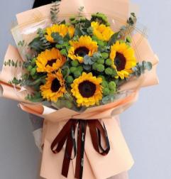 送什么鮮花給領結婚證的閨蜜    恭喜剛結婚的閨蜜送什么花最好