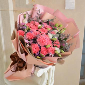 呼和浩特回民区花店送花方式 回民区订花送花