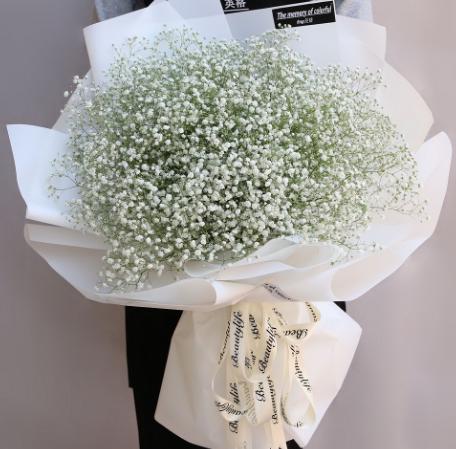 給女孩送花被拒絕,送花被拒怎么補救