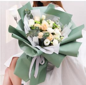 老公生日可以送花嗎     老公生日送怎么樣的花