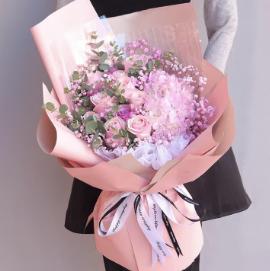 适合送人的花   送什么花给女孩子好