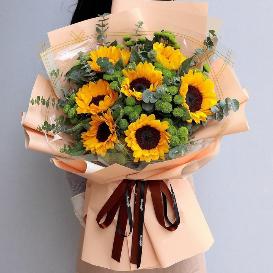 老婆留學回國送哪樣的花    老婆留學回來送花怎么選
