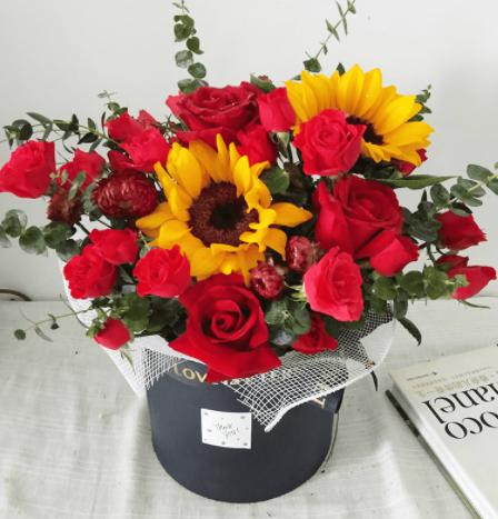 廊坊送花服務怎么預定 廊坊花店送花怎么送