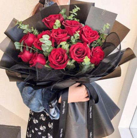 男朋友生日可以送花嗎?男友送花的好網站是什么