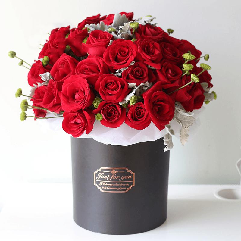 給女友道歉送花好嗎 送什么花