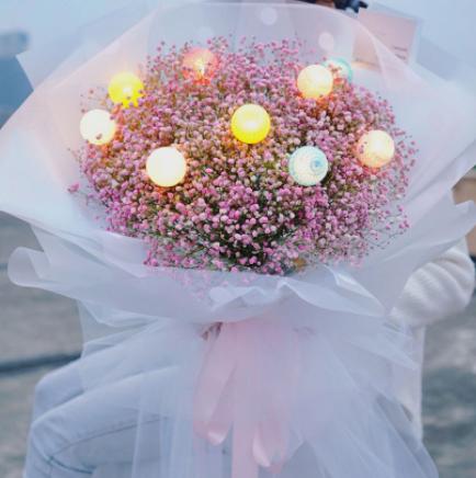 給女生道歉用花,送花道歉講究的禮儀