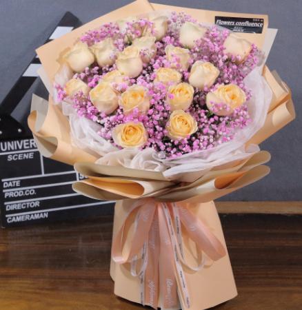 保定市哪里可以送花 保定送花上门怎么送