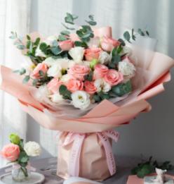 圣誕節要送花嗎 圣誕節送的花束推薦