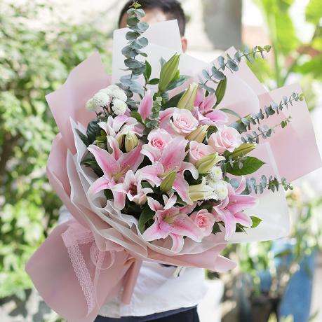 情侶道歉送花卡片語,道歉送花需要什么知識