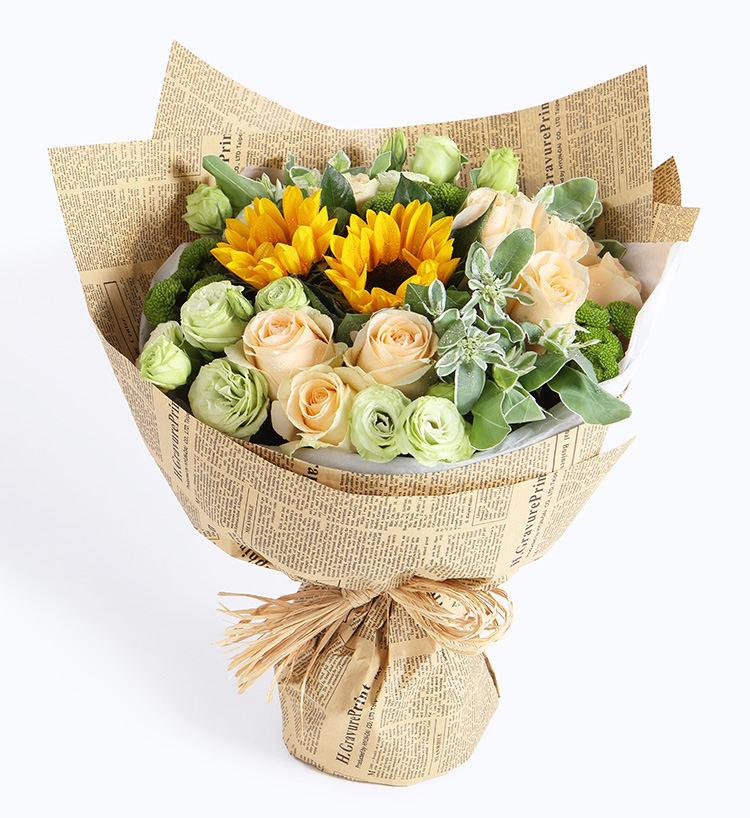 老婆生日送花可不可以 老婆生日送花行不行