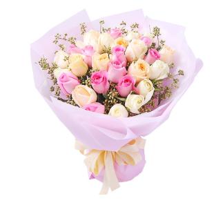 对象生日送哪朵花    生日对应的花朵是什么花