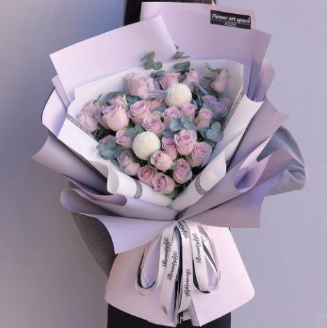 學生情侶送花,適合學生之間的花有哪些