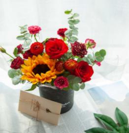 最受歡迎的鮮花花語 這些鮮花都是什么花