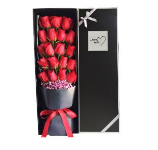 老公给老婆送几朵花   适合给老婆送的花
