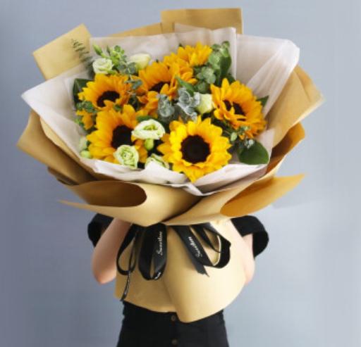 給去世的人送花內容怎么寫
