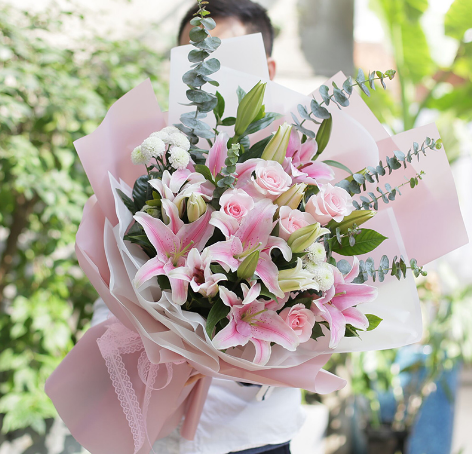 給人送花,向日葵代表什么意思?向日葵花語