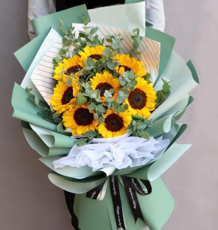 現在網上送花,花盒和花束哪種更好?