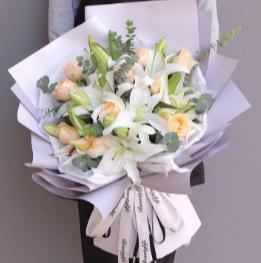 代表友情送什么花合适    寓意友谊的花有哪些