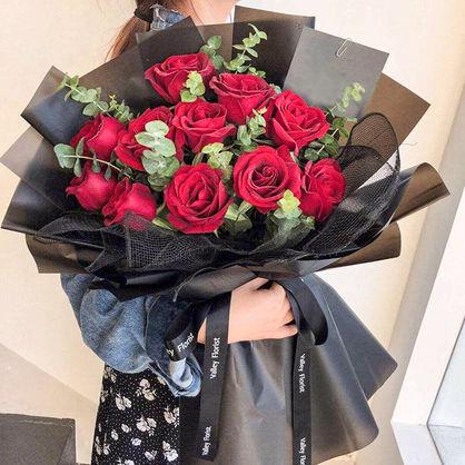 戀愛送什么花 談戀愛送幾朵花