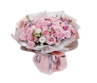 给爱人送什么花表达情感   哪些花是比较合适送的