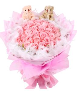玫瑰花好還是月季花好 玫瑰花和月季花是一個品種嗎