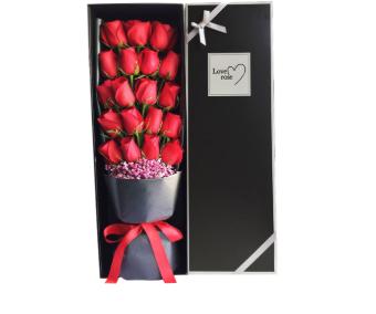 姐姐過生日怎么送花   鮮花生日賀卡怎么寫
