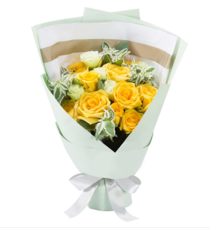 給女友送花道歉送給誰好 道歉送花怎么送