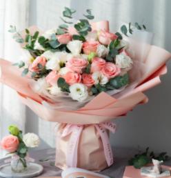 手捧花的寓意 適合做手捧花的花有這些