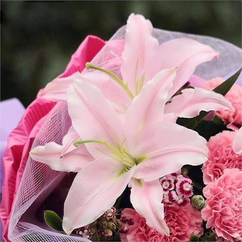 異地訂花怎么定 花店配送鮮花用什么平臺